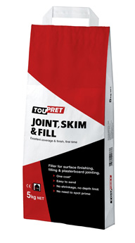 Joint Skim & Fill packshot